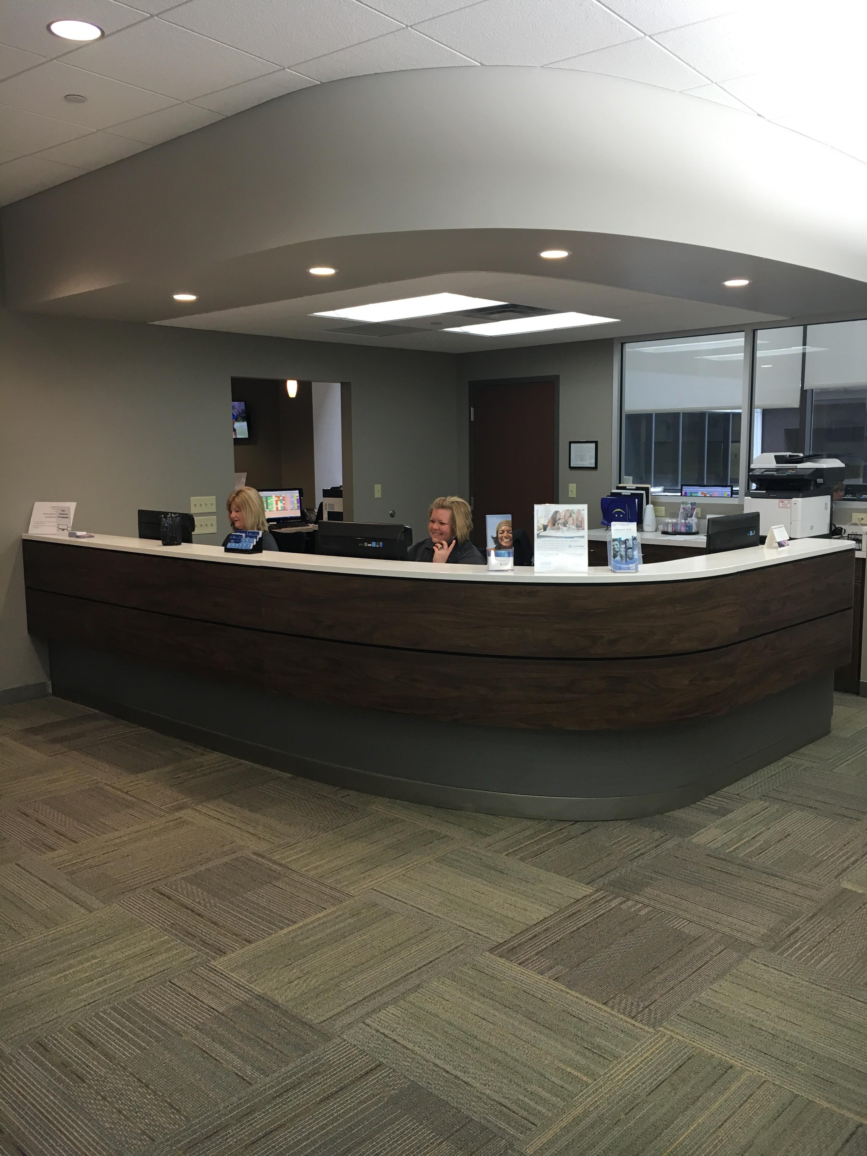 Downtown Cincinnati Invisalign Office